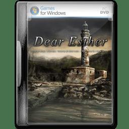 Dear Esther icon