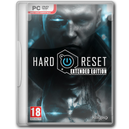 Hard Reset Extended Version icon