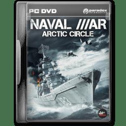 Naval War Arctic Circle icon