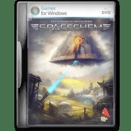 SpaceChem icon