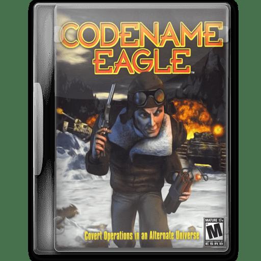 Codename Eagle icon