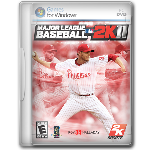 Major-League-Baseball-2K11 icon
