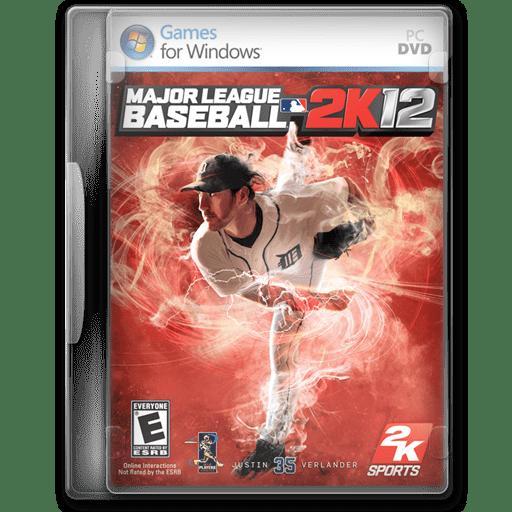 Major-League-Baseball-2K12 icon