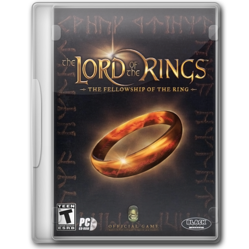 The-Lord-of-the-Rings-The-Fellowship-of-the-Ring icon
