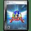 Sonic the Hedgehog 4 Episode I icon