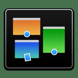 Missioncontrol icon