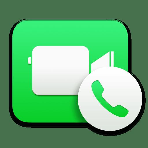 Facetime icon