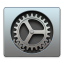 System-preferences icon