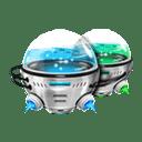 Device Harddisk Share icon