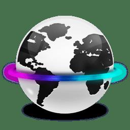 Internet Browser Icon | Briefness Iconset | Jommans