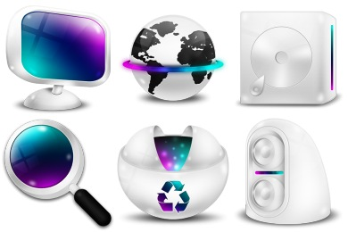 Briefness Icons