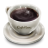 Coffee-cup icon