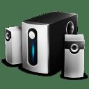 Sound Audio icon