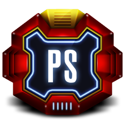 File Adobe Photoshop icon