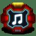 Folder-Music icon
