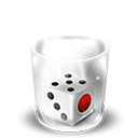 Trash Full Dice icon