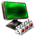 My-Network-Dice icon