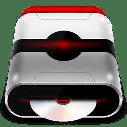 Device CD Rom icon