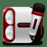 Device-Sound-Audio icon