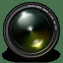 Aperture 3 50mm 0 95 icon