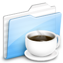 Ekisho Deep Ocean Coffee icon