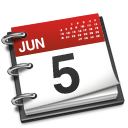 Ical 1 icon