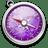 Safari-alt-3 icon