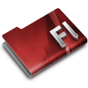 Adobe Flash CS3 Overlay icon