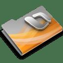 Powerpoint Overlay icon
