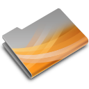 Powerpoint files icon