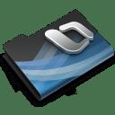 Word Dark Overlay icon