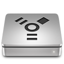 Aluport-FireWire icon