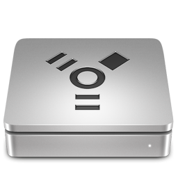 Aluport FireWire icon