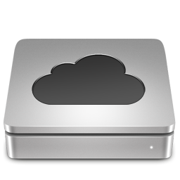 Aluport MobileMe icon