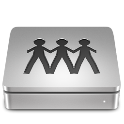 Aluport server icon