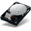 Hard Disk HDD 3.5 SATA icon