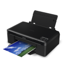 Printer Scanner Epson Stylus TX 135 icon