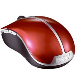 Mouse Dell PU 705 icon
