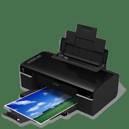 Printer Epson T40W icon