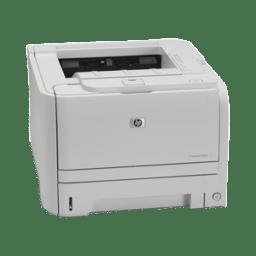 Printer HP LaserJet P2035 icon