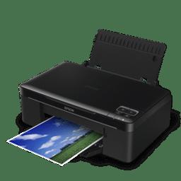 Printer Scanner Epson Stylus TX 135 icon