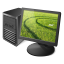 Desktop Acer icon