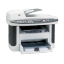 Printer Scanner Photocopier Fax HP LaserJet M1522 MFP Series icon