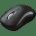 Mouse-Microsoft-Basic-Optical-v2.0 icon