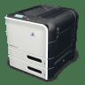 Printer-Konica-Minolta-MC-4650 icon