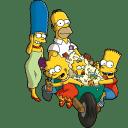 The Simpsons 03 icon