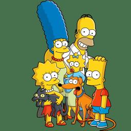 The Simpsons 04 icon