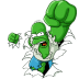 Homer-Simpson-05-The-Incredible-Homer icon