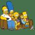 The-Simpsons-01 icon