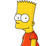 Bart-Simpson-01 icon
